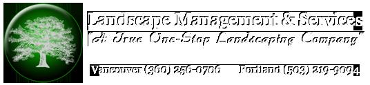 Landscape Management